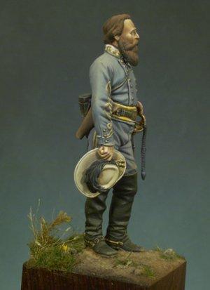 Jeb Stuart, 1863  (Vista 3)