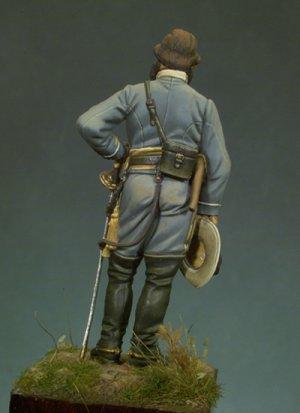Jeb Stuart, 1863  (Vista 4)