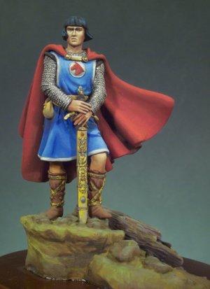 El Príncipe Vikingo  (Vista 1)