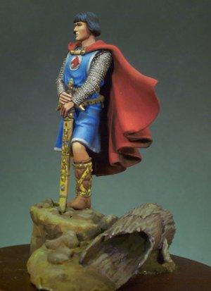 El Príncipe Vikingo  (Vista 2)