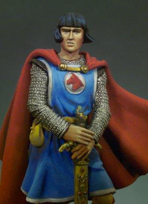 El Príncipe Vikingo  (Vista 3)