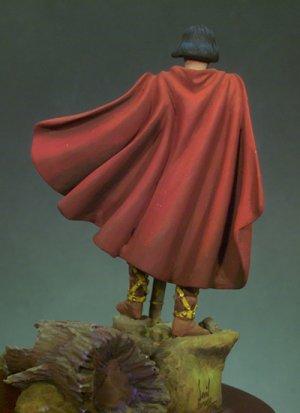 El Príncipe Vikingo  (Vista 4)