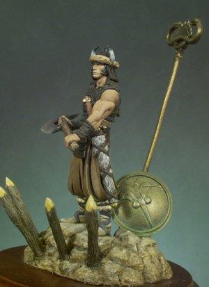 El Bárbaro II  (Vista 2)