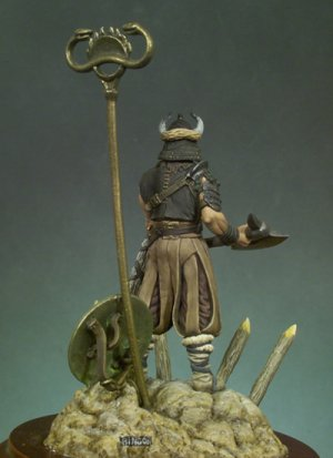 El Bárbaro II  (Vista 4)