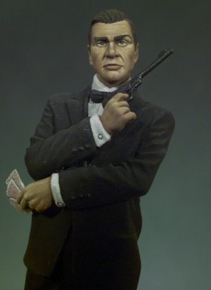 Agente Secreto  (Vista 3)