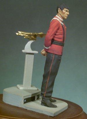 Oficial estelar  (Vista 2)