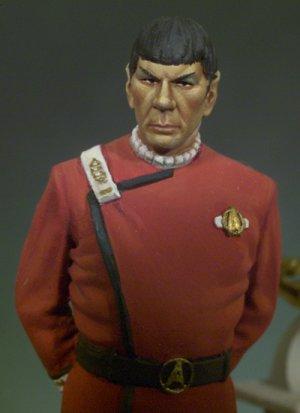 Oficial estelar  (Vista 3)