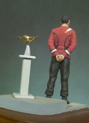 Oficial estelar  (Vista 4)