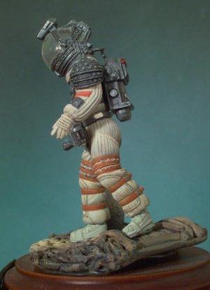 Astronauta 2097  (Vista 2)