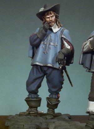 Athos - Ref.: ANDR-SGF074