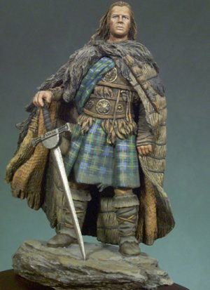 Highlander,  Clan McLeod 1536  (Vista 1)