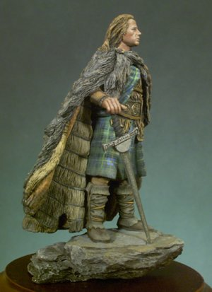 Highlander,  Clan McLeod 1536  (Vista 3)