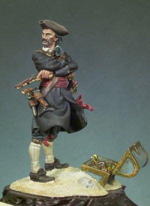 Capitan Kidd  (Vista 1)