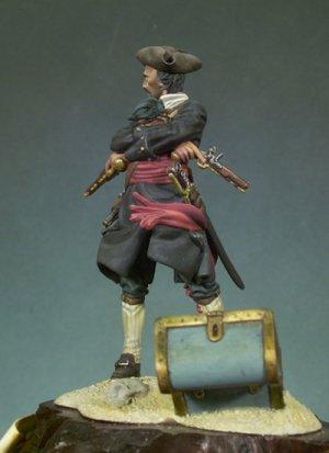 Capitan Kidd  (Vista 2)