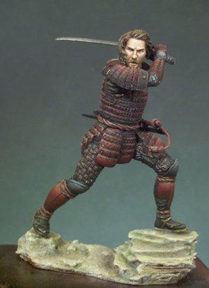 Western Samurai 1870  (Vista 1)