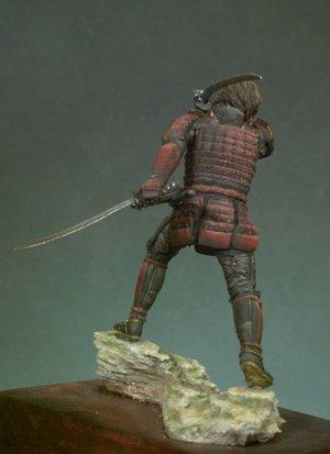 Western Samurai 1870  (Vista 4)