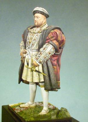 Enrique VIII,1537  (Vista 1)