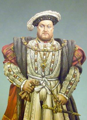 Enrique VIII,1537  (Vista 3)