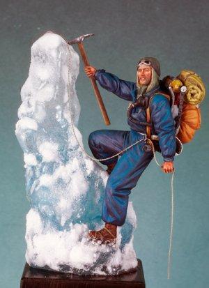 Hillary, 1953 la conquista del Everest  (Vista 1)