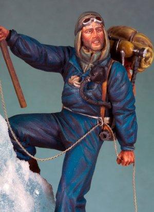 Hillary, 1953 la conquista del Everest  (Vista 2)