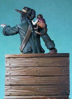 Pirata Zombie  (Vista 3)