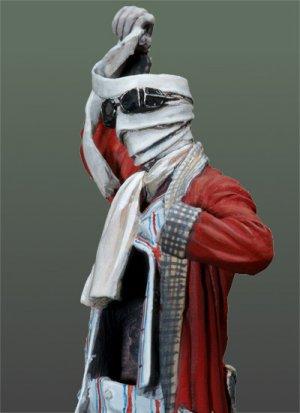 El Hombre Invisible  (Vista 2)