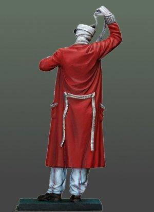 El Hombre Invisible  (Vista 4)