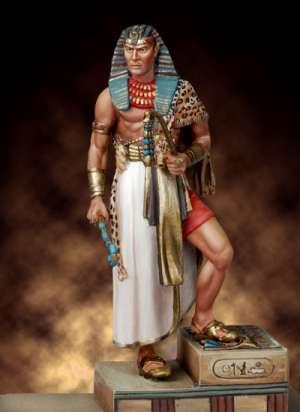 Ramses II, 1301 A.C  (Vista 1)