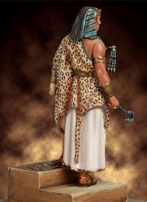 Ramses II, 1301 A.C  (Vista 2)