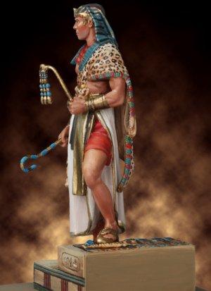 Ramses II, 1301 A.C  (Vista 3)