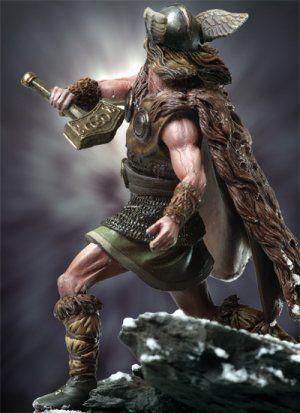 Thor  (Vista 4)