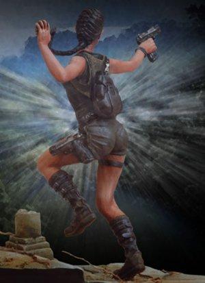 Storm Raider  (Vista 4)