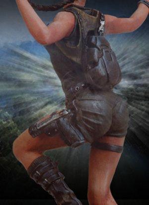 Storm Raider  (Vista 5)