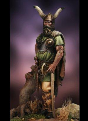 Señor de la Guerra, Edad de Bronce  (Vista 1)