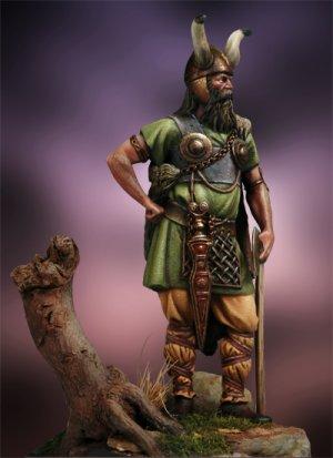 Señor de la Guerra, Edad de Bronce  (Vista 2)