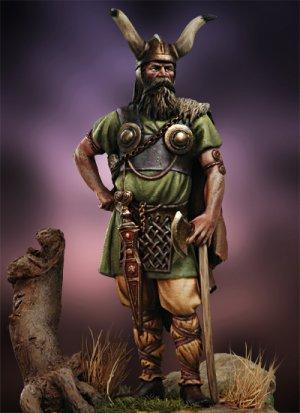 Señor de la Guerra, Edad de Bronce  (Vista 3)