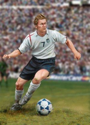 Futbolista  (Vista 1)