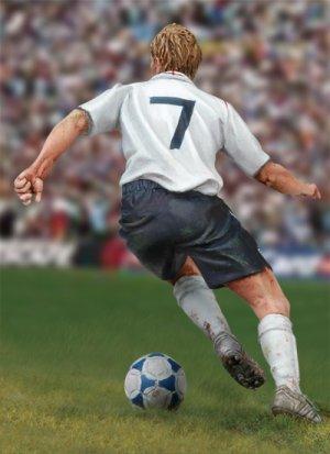 Futbolista  (Vista 3)