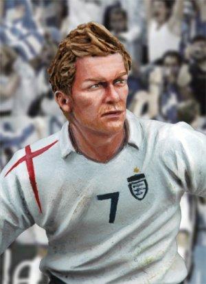 Futbolista  (Vista 4)