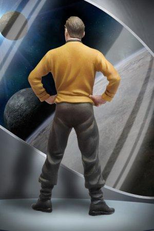 Capitan de Nave Espacial  (Vista 4)