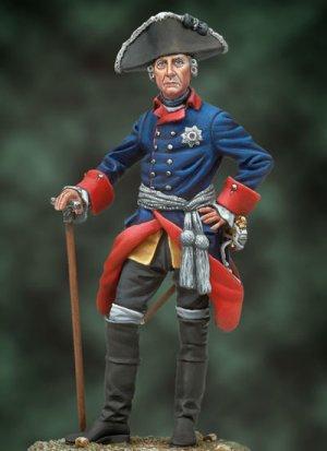 Federico el Grande  (Vista 2)