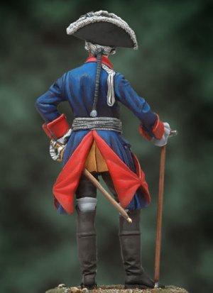 Federico el Grande  (Vista 3)