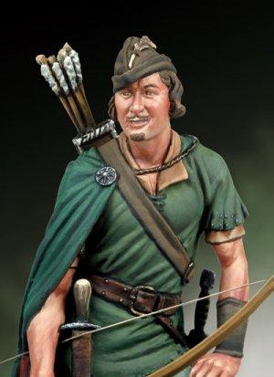 Robin Hood  (Vista 4)