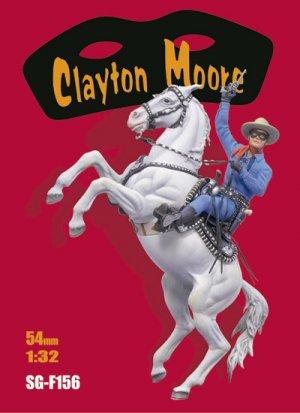 Clayton Moore, That Masked Man  (Vista 1)