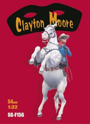 Clayton Moore, That Masked Man  (Vista 3)