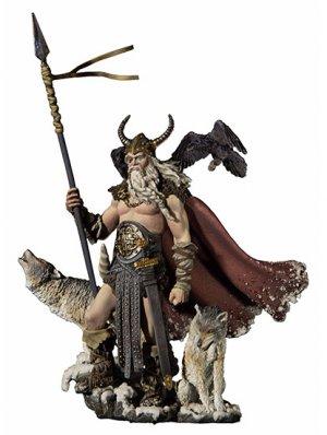 Odin  (Vista 1)