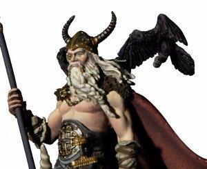 Odin  (Vista 3)