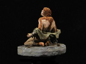 Quasimodo  (Vista 3)