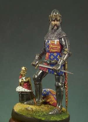 Edward, El Principe Negro 1330-1376  (Vista 1)
