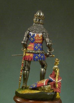 Edward, El Principe Negro 1330-1376  (Vista 2)